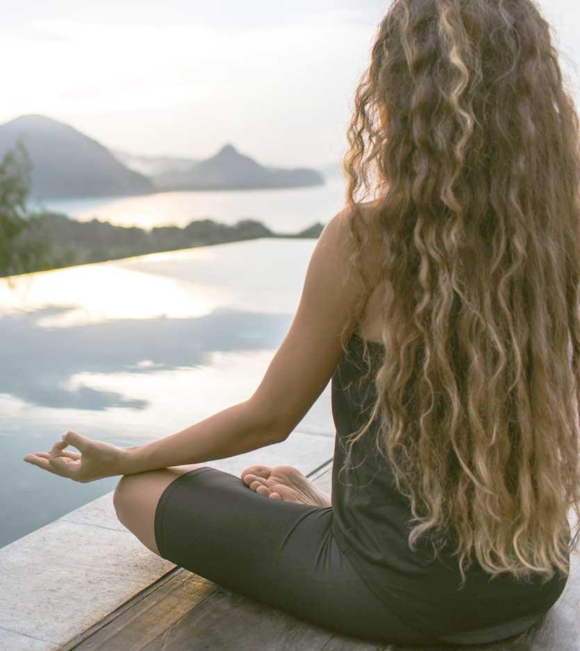 wirkung von achtsamkeit meditation