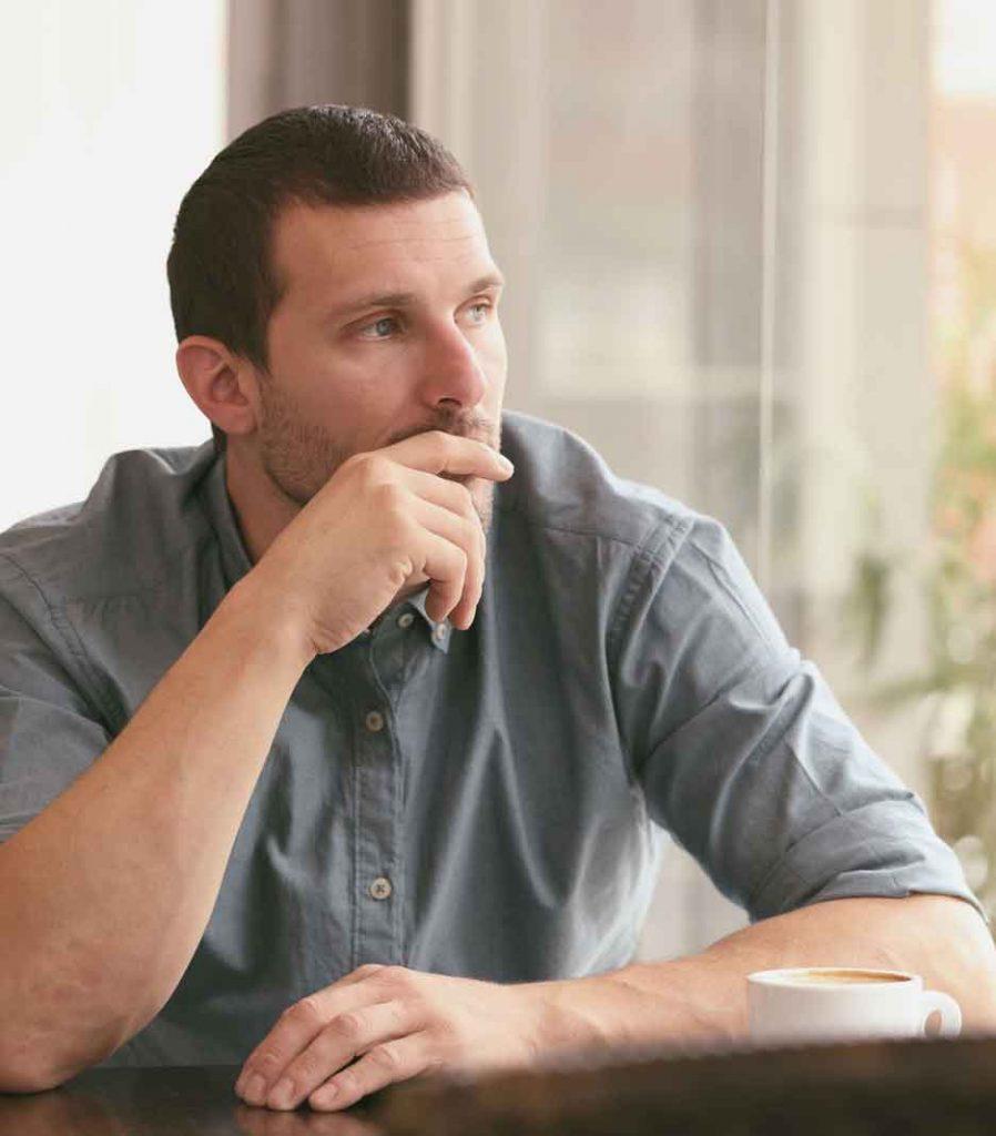 burnout gestresst achtsamkeit